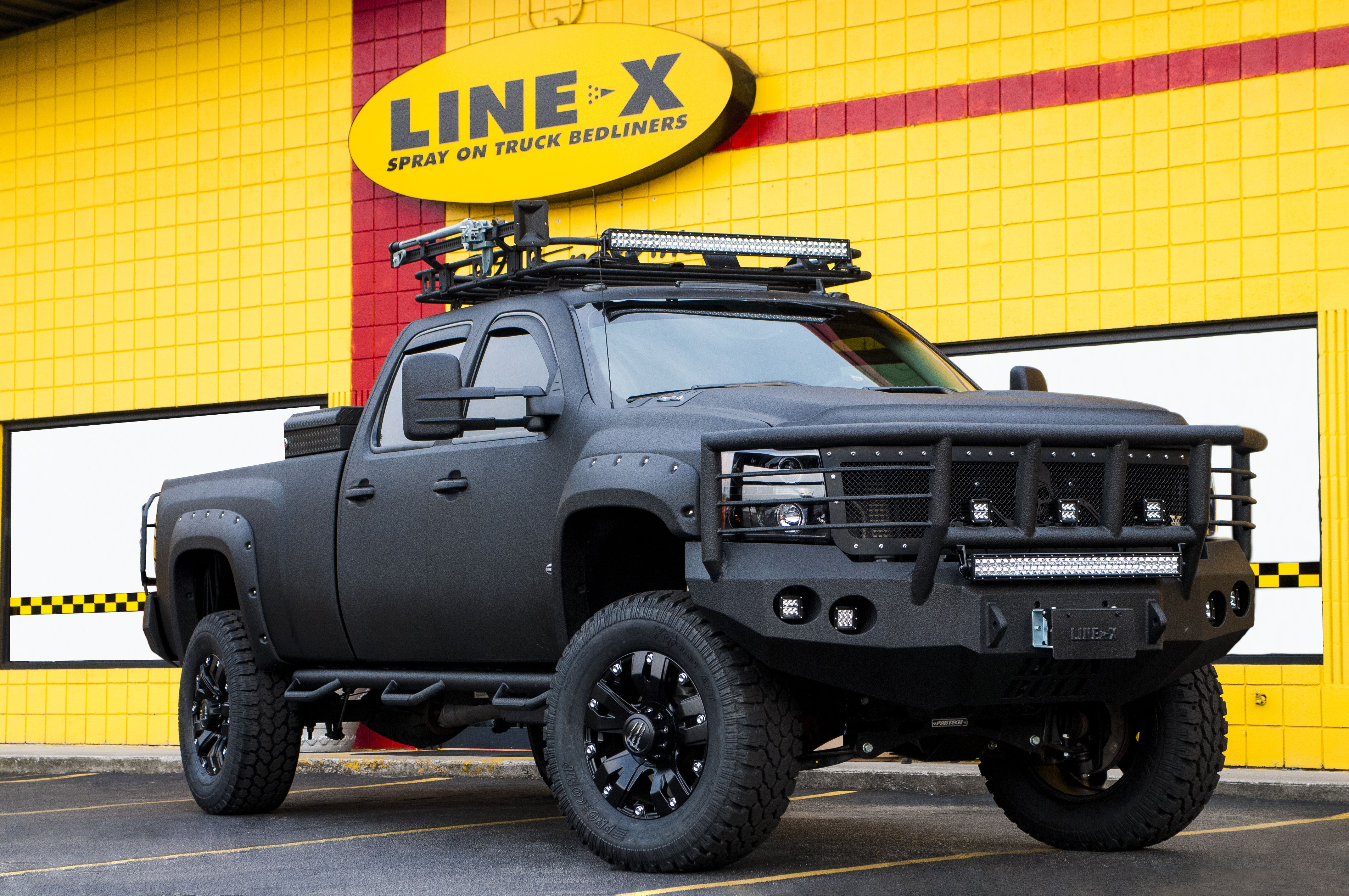 Linex Of Knoxville