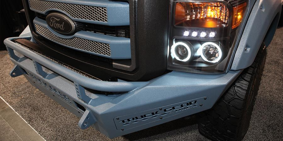 Blog Accessories Truckgear