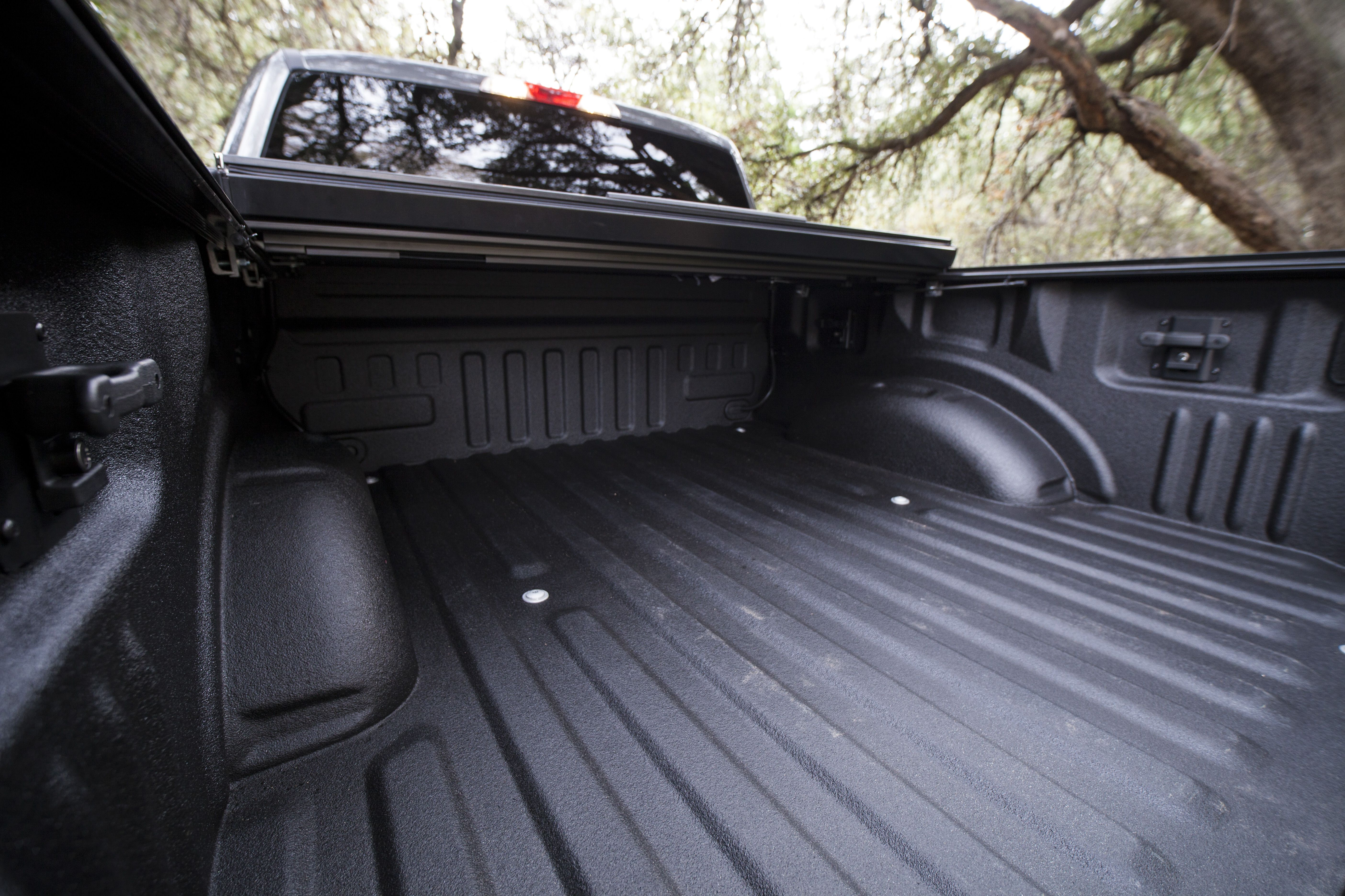 How Much Does A Truck Bedliner Cost Line X