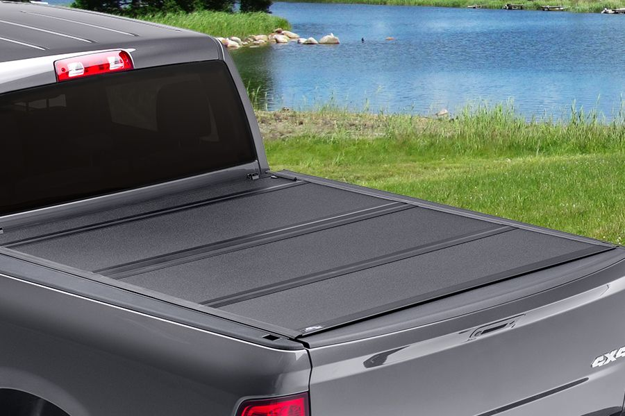 900x600 Lxp Hard Folding Tonneau Cover Listing
