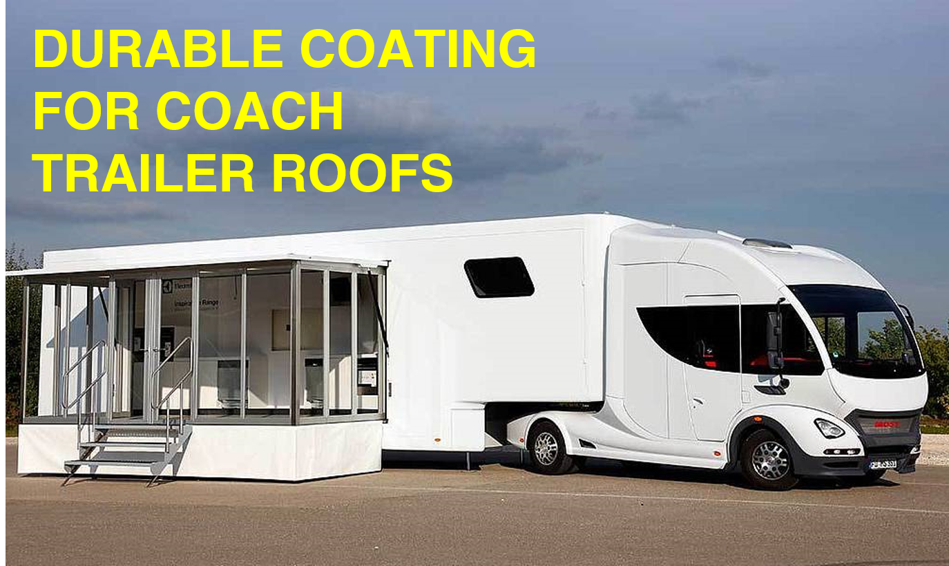 Generic Trailer Roof