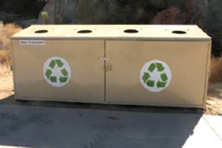 Recycle Bins Case Study