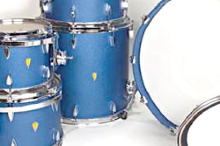 Drum Shell Case Study