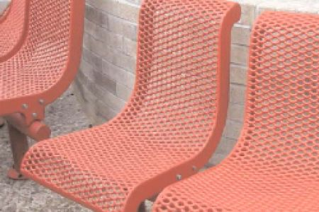 Seating Benches Case Study