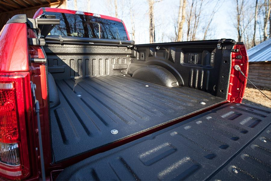 styleside ford aa site bedliner for the accessories official bed liner