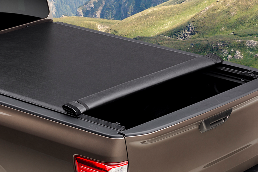 Roll Up Truck Bed Covers >> Truck Gear | LINE-X