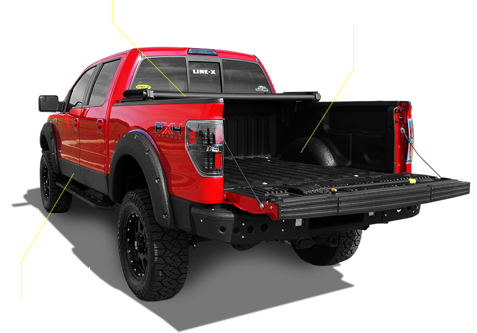 Feature Truck