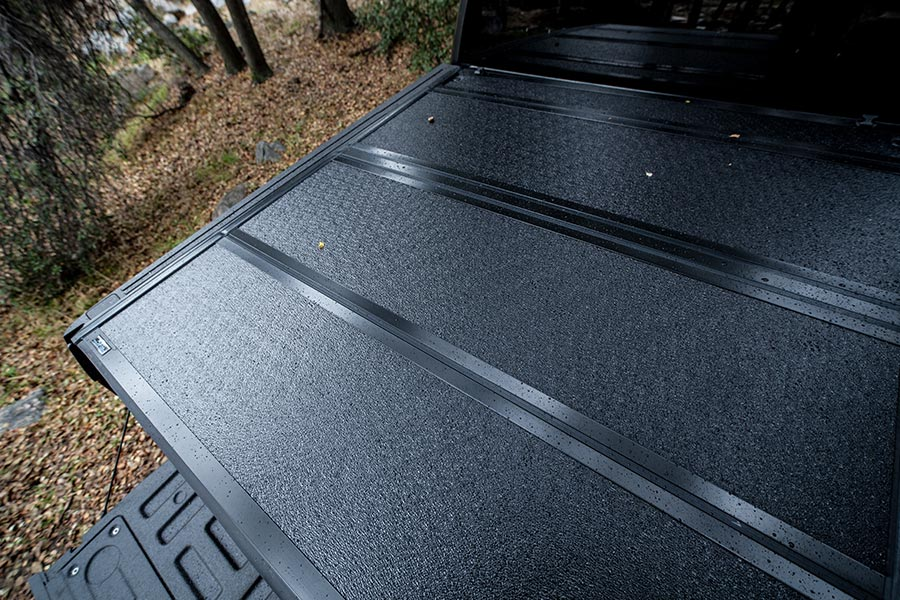 Truck Gear Linex Bed Cover