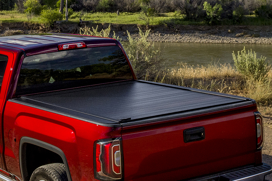 Tonneau Cover Comparisons How To Choose The Right Tonneau Cover Line X