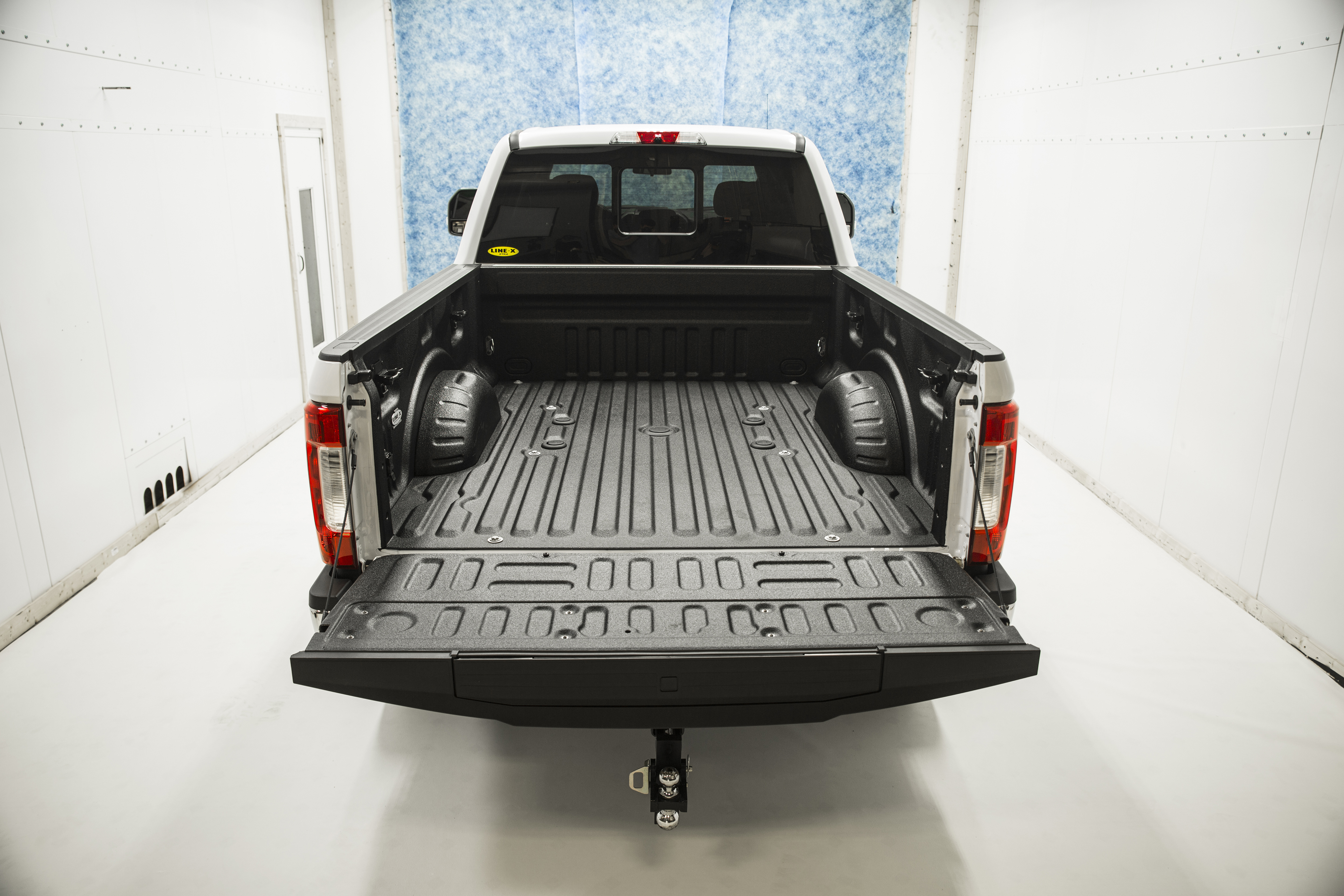 Bedliner For F150 >> How Much Does A Truck Bedliner Cost Line X